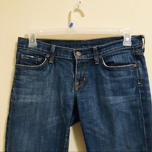 Citizens Of Humanity Jeans - Citizens of Humanity Dita Petite Bootcut 28 Jeans